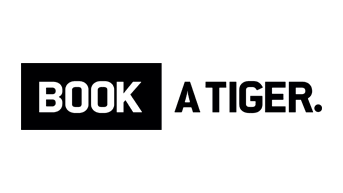 OptioPay Partner Book a Tiger