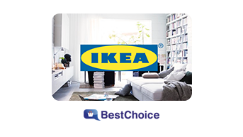 OptioPay Partner IKEA