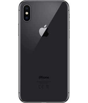 apple iphone x spacegrey 1