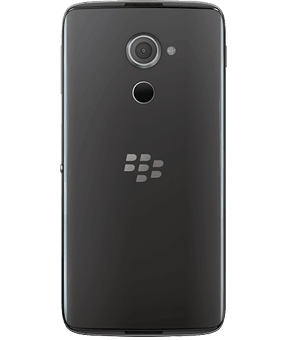 blackberry dtek 50 black 1