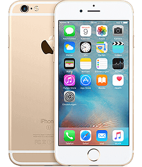 iphone 6s gold 1