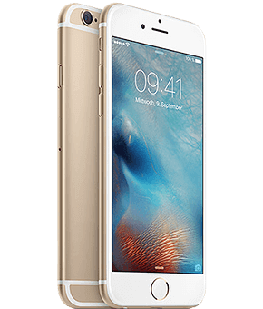 iphone 6s gold 2