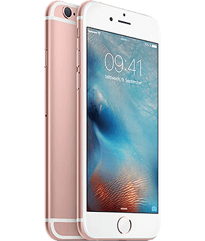 iphone 6s rosegold 1
