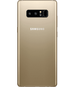 samsung galaxy note 8 gold 2